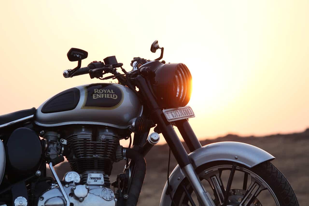 development motorcycle new