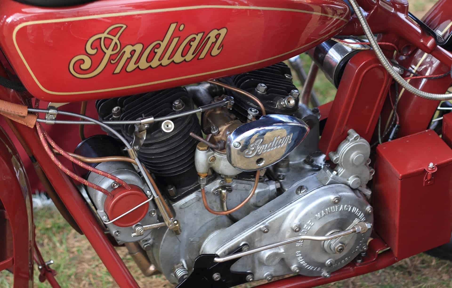 engine alternator motorcycle