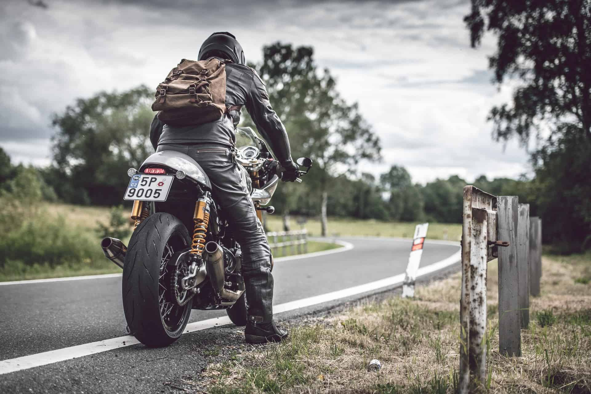 leather pants motorcycle