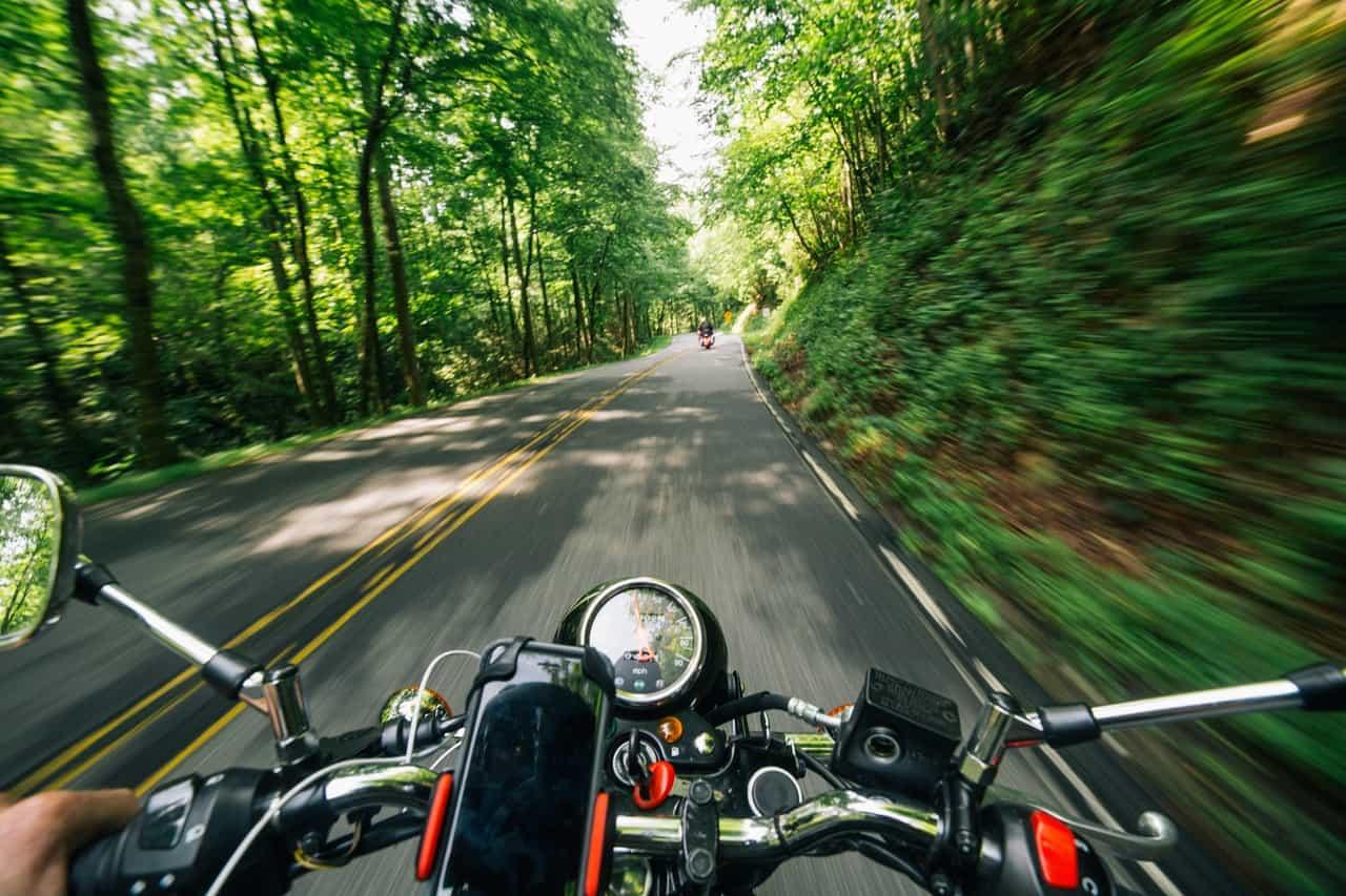 throttle fast drive