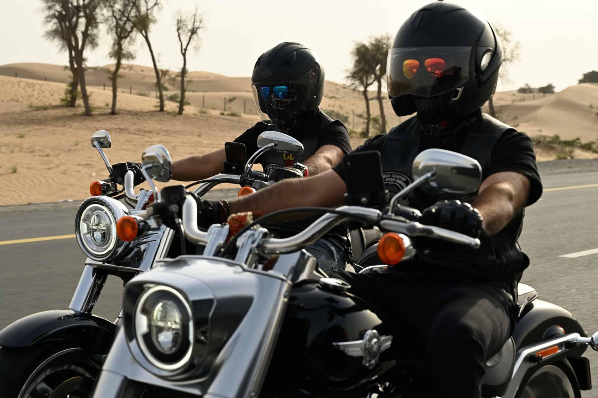 modular helmets motorcycle
