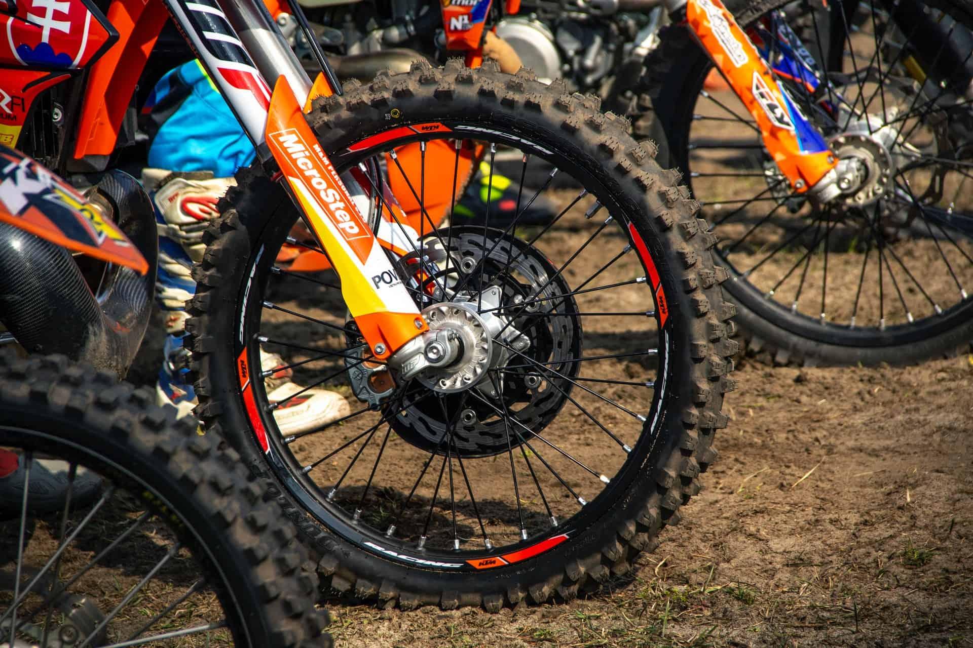 motorcross tires mud