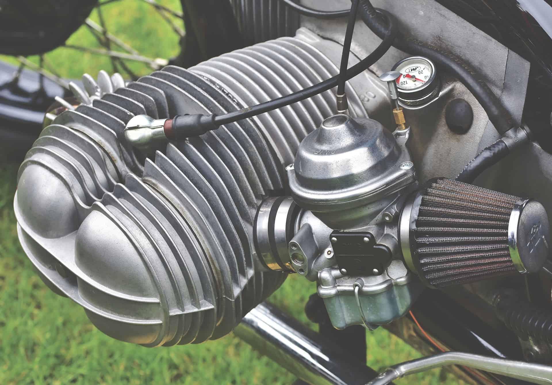engine carburetor motorcycle