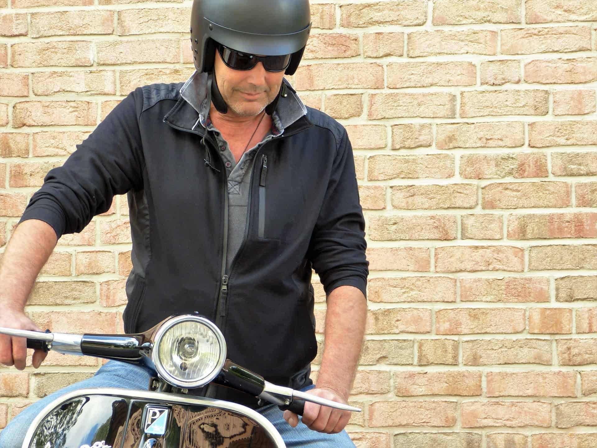 helmet fit shades