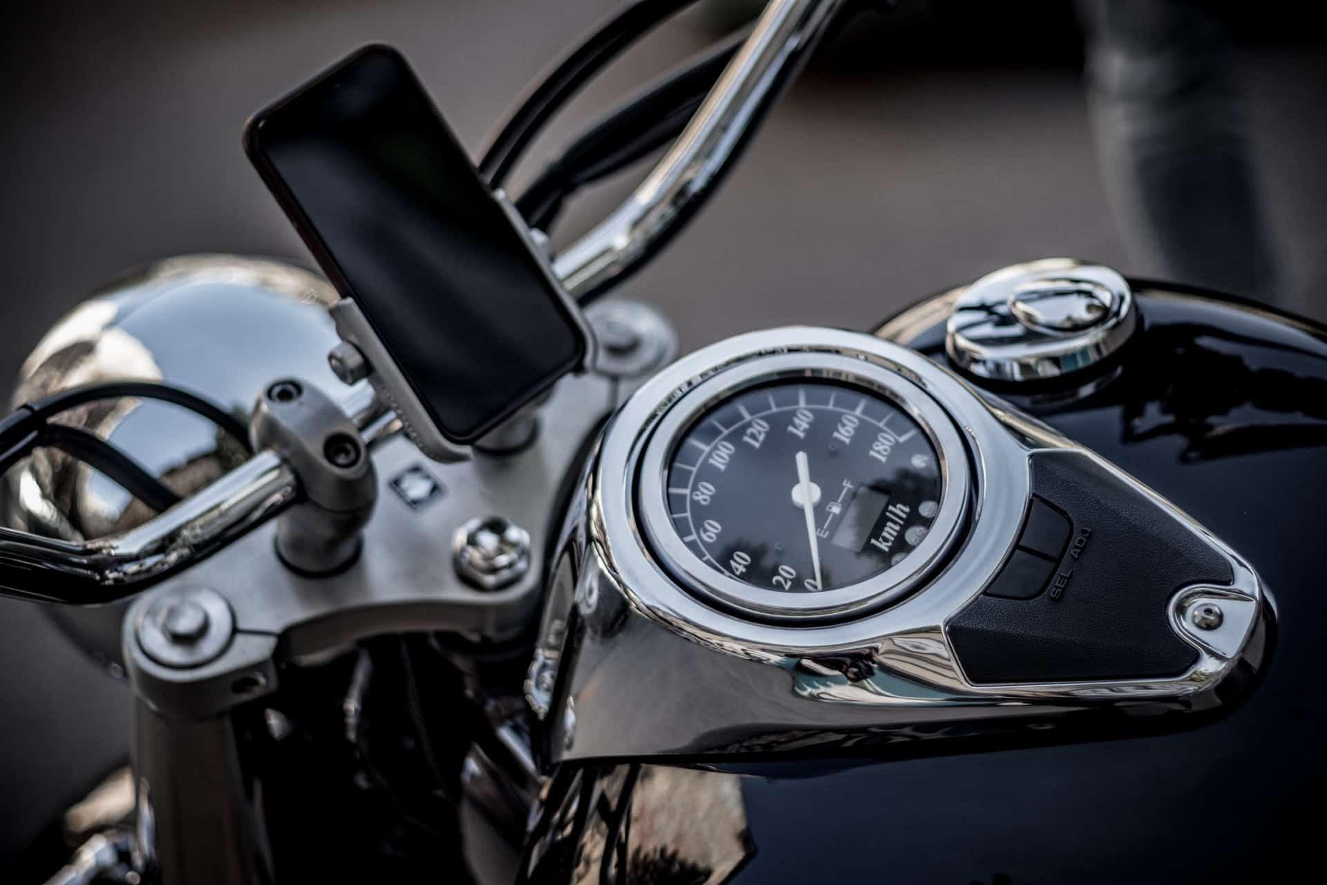 odometer mileage phone