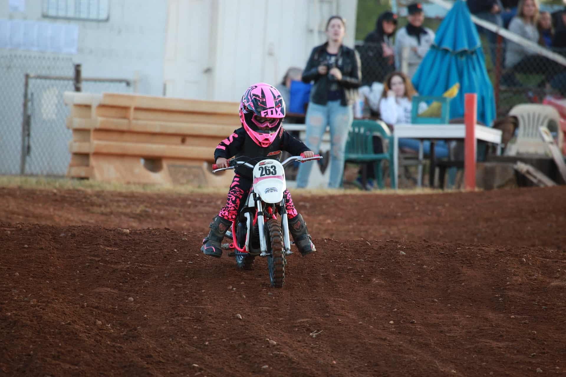small bike kid